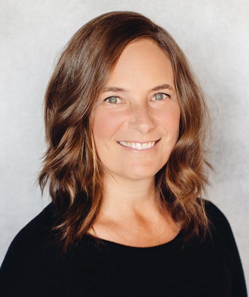 Lara Hornbeck CST-T
